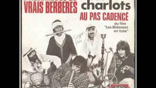 Les Charlots - Touche mabada (Gros bébé)