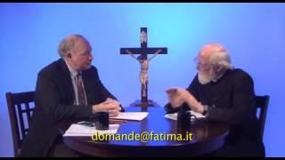 Perché i Cattolici non possono ricevere la comunione sulla mano