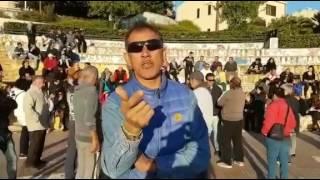 Cagliari, Sant'Elia in rivolta contro le demolizioni dei palazzi