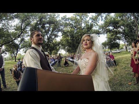 Samantha & Dylan's Wedding - October 18, 2014