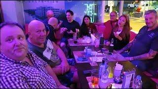 PATTAYA, HIDEAWAY BAR MEET NIGHT 2 SOI BUAKHAO !  Vlog146