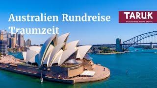 Australie: Ostküste und Red Centre - Traumzeit - 23 Tage mit max. 12 Teilnehmern