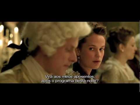Trailer do filme O Amante da Rainha