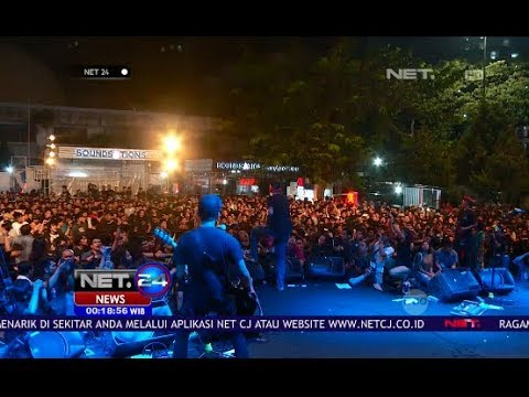 Urban Life NET 24 : Konser Seringai - NET24