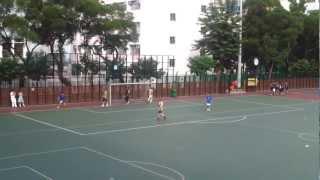 Publication Date: 2012-11-01 | Video Title: 長傳快攻 • 反擊致勝 Semi-final 2:0 (荃灣