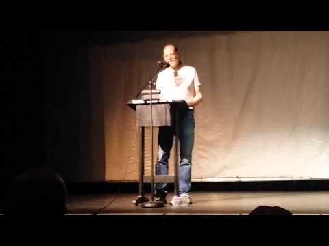 Charlie Kelly Anza Borrego Talk