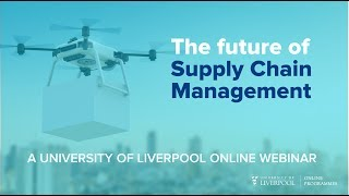 The future of supply chain management  How will technology and AI shape tomorrow
