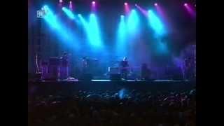 [DVD] Radiohead -  Rock im Park Festival 2001 [9 Songs]