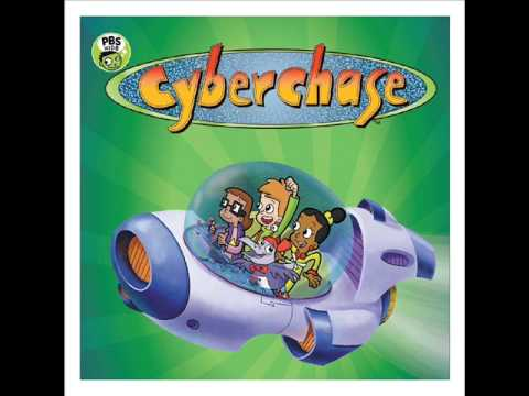 Cyberchase Theme (Karaoke Version)