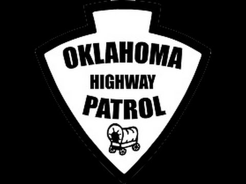 Oklahoma Highway Patrol 63rd Academy Video