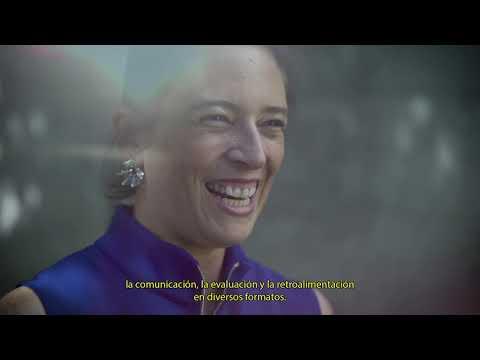 #TransformaciónDigitalUDD Ana María Borrero