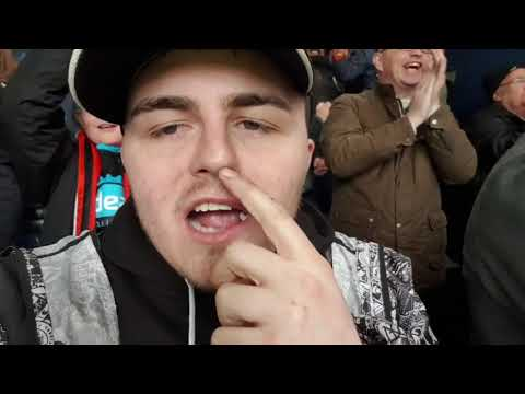 WEST BROMWICH ALBION 1-1 IPSWICH TOWN| 9|3|19| EMBARRASSING| *VLOG*