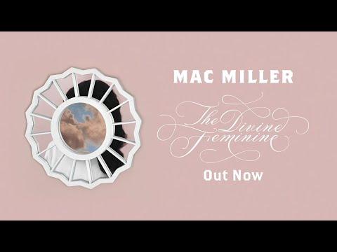 Mac Miller - God Is Fair, Sexy Nasty (feat. Kendrick Lamar) (Official Audio)