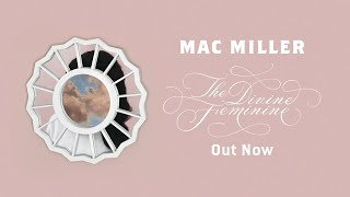 Mac Miller - God Is Fair, Sexy Nasty (feat. Kendrick Lamar) (Official Audio)