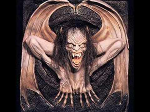 CradLe Of FiLth - DeviL Woman  [ DeadLySLeep & DeviL ]