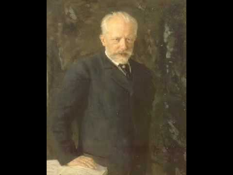 Tchaikovsky - The Oprichnik - Dances