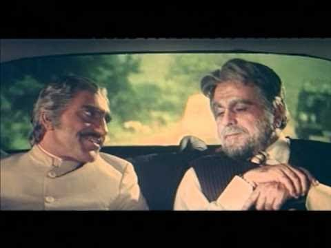 Jagawar Chaudhry (Amresh Puri) Best Villain Movie Scene