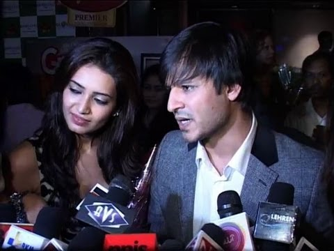 A film should be released once censors clear it says Vivek