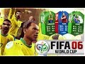 РЕТРО FIFA 06 WORLD CUP |  ЛЕГЕНДАРНЫЙ МОД!!!