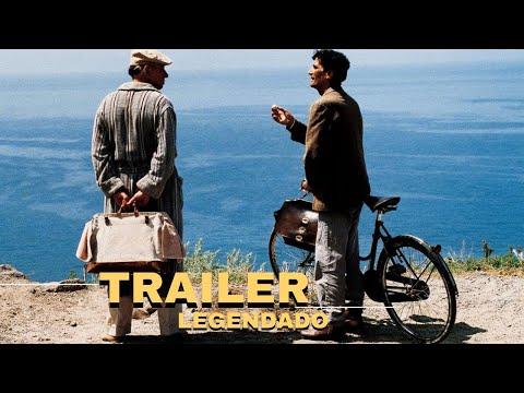 Il Postino - Trailer Legendado
