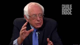 "Bernie Sanders: ""How do we lose a race like that?"" (Nov 14, 2016) 