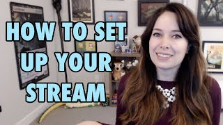 How To Stream Magic: The Gathering Arena With Gaby Spartz Sponsored