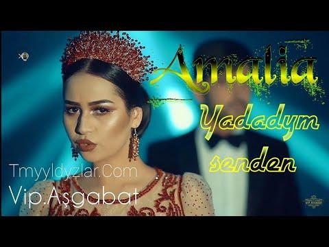 Amalia - Yadadym Senden