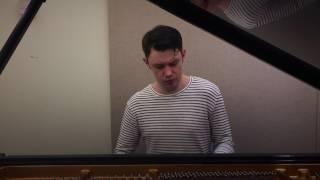 Joseph Haydn, Sonata in C major, Hob. XVI:7 (Andrei Andreev)