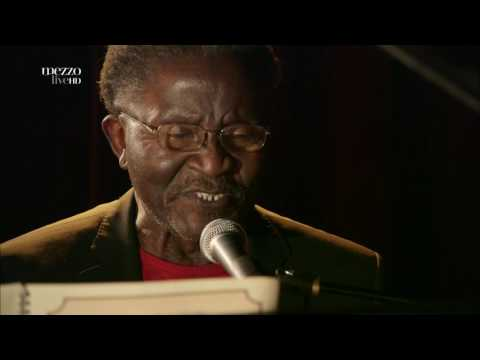 Andy Bey - Live at Zinc Bar (New York, 2014)