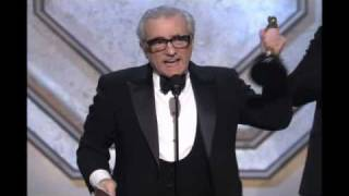 Martin Scorsese Wins Best Directing: 2007 Oscars streaming