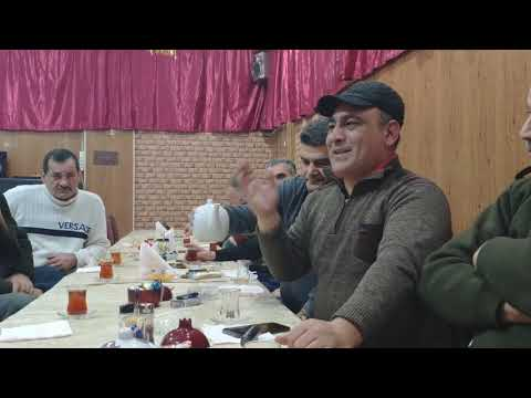 Фуад Аббасов встретился с ветеранами Карабаха