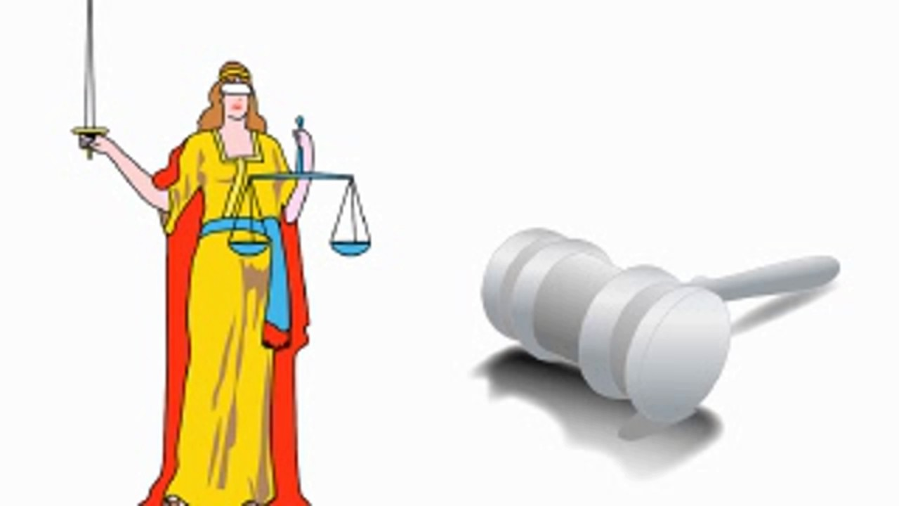 Download Attorney vs Lawyer -  What's The Difference?