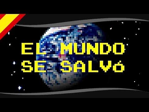 El Mundo se salvó [Himno Gamer] - YouTube
