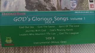Baixar GOD'S GLORIOUS SONG VOLUME 1