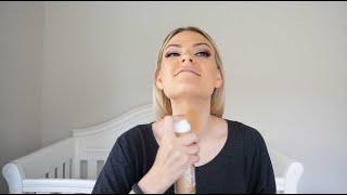 Sally spray hansen base en maquillaje de