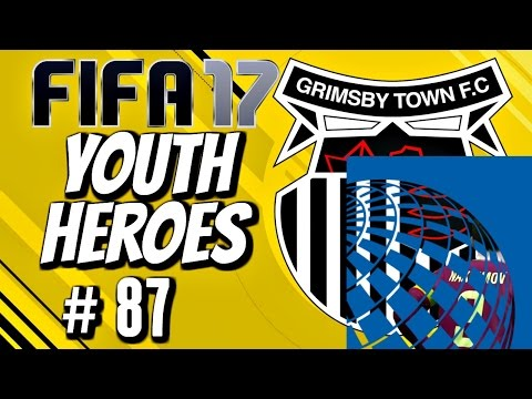 FIFA 17 Grimsby Town Career Mode - #87 - THE UNITED AIRLINES
