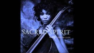 Sacred Spirit - Legends