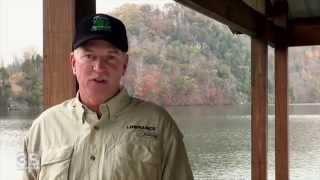 3b outdoors tv fox episode 4 douglas lake bass fishing