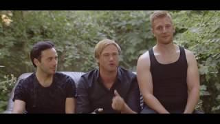 """Stilbruch - Interview zum neuen Album """"Zuhause live"""" (EPK)"""