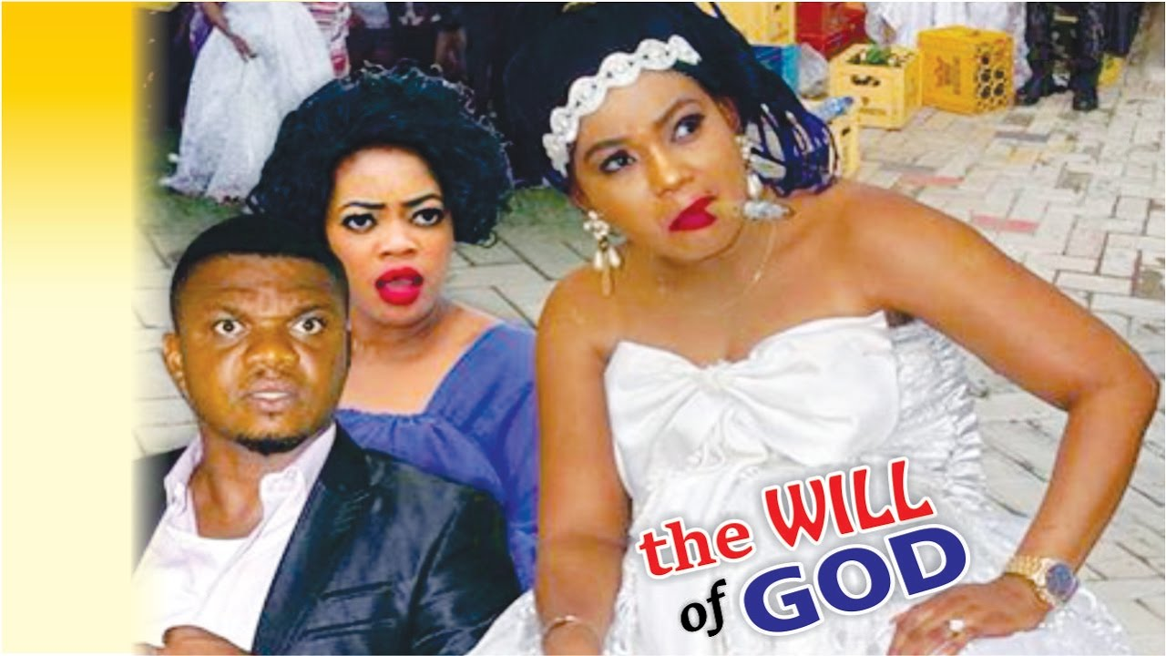 Download The will of God season 4  - Latest Nigerian Nollywood Movie