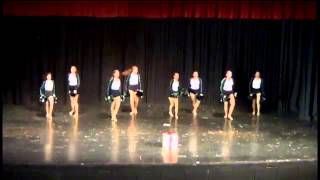 Underneath the Tree - JV Dancers