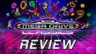 SEGA Mega Drive Classics / Genesis Classics Review (PS4, XBOX ONE & NINTENDO SWITCH)