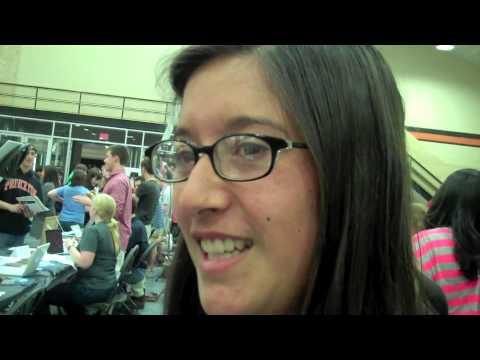 Meet the Pre-frosh: Maria Guardado