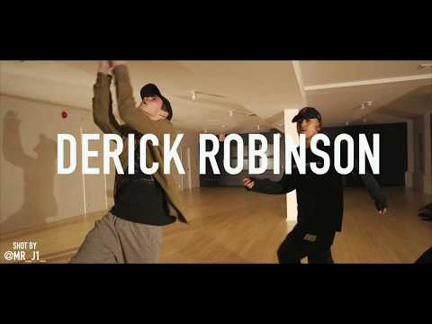 Jhene Aiko - While We Were Young | Choreography by Derick Robinson