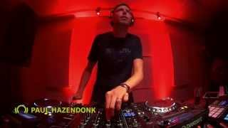 Paul Hazendonk at Beatport Amsterdam September 17 2015