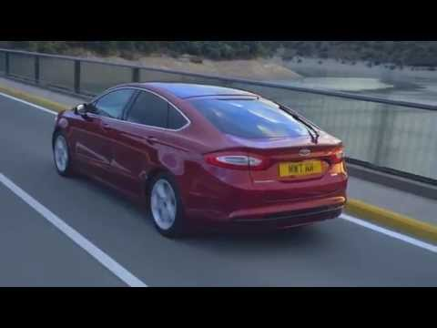 Ford Mondeo 2015 Review