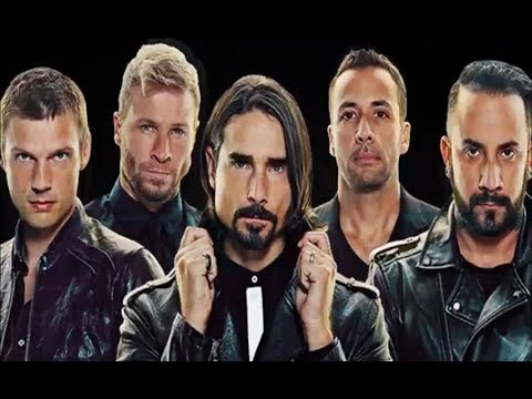 Backstreet Boys - German Singles Chart History (UPDATED) Mp3