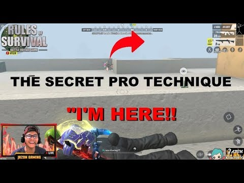 'THE SECRET PRO