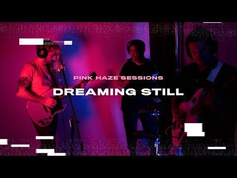 """EXNATIONS - """"Dreaming Still"""" (Pink Haze Sessions Live)"""