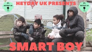 Smart Boy- A Short Film About Cheating (Heyday UK)